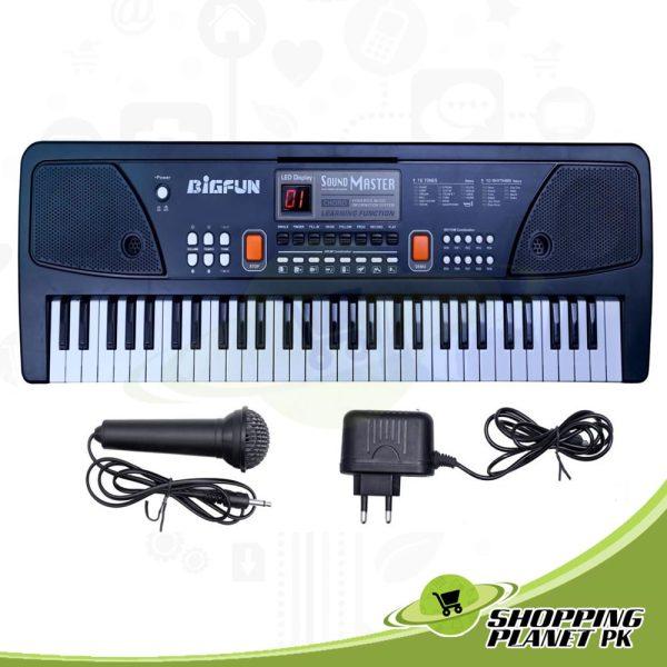 Big Fun Electronic Keyboard Toy For Kidss