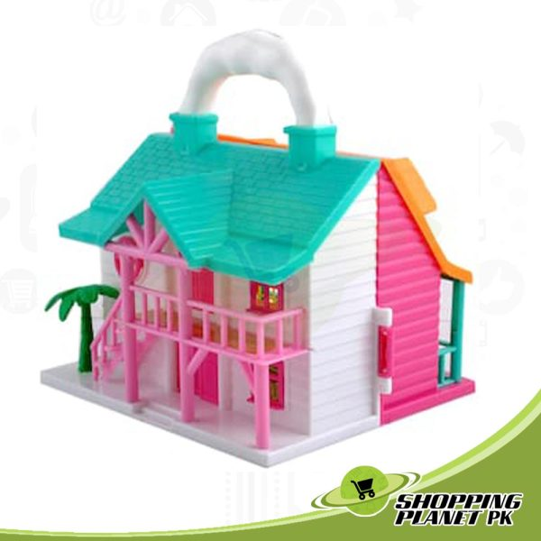 Funny-Doll-House-Play-Set-Toy-For-Kids.