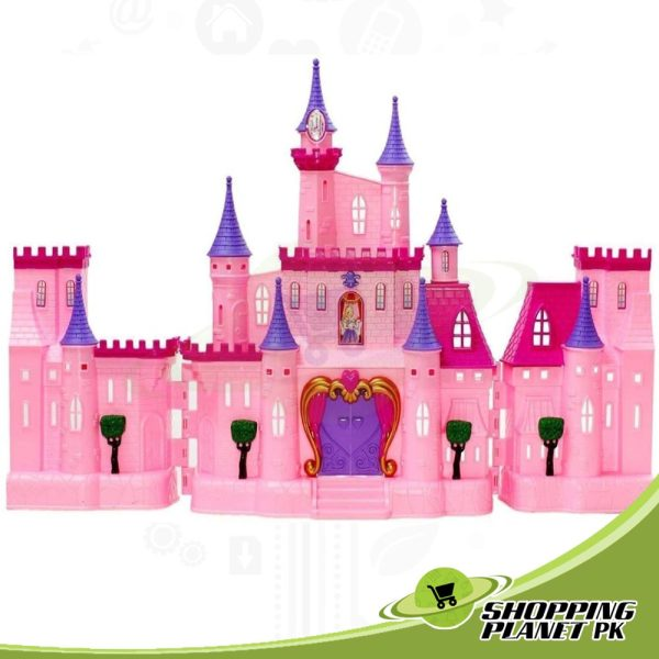 My-Dream-Castle-Doll-House-Toy-For-Kids,