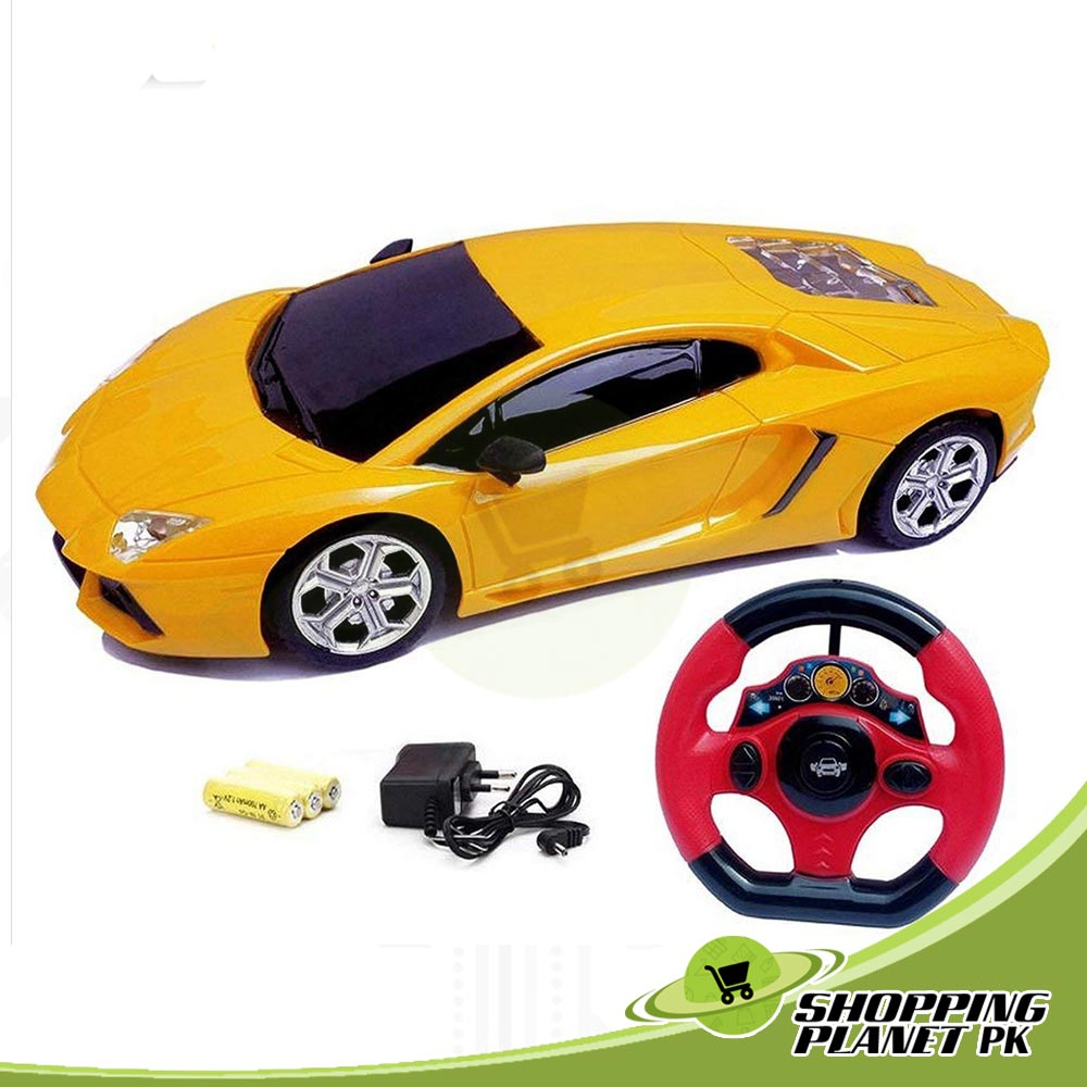 Super Remote Control Car Toy For Kids Shopping Planet Pk