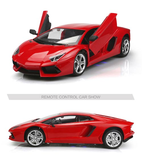 Super Remote Control Car Toy For Kids