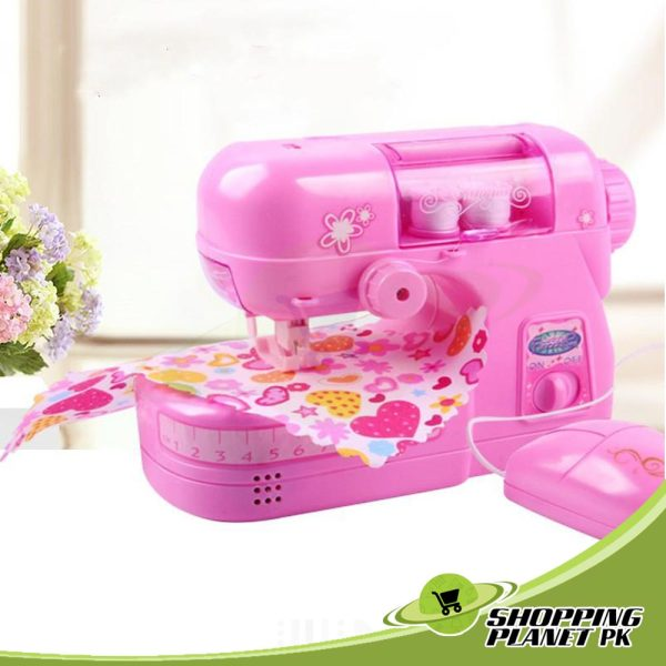 Electric Sewing Machine Toy For Kidss