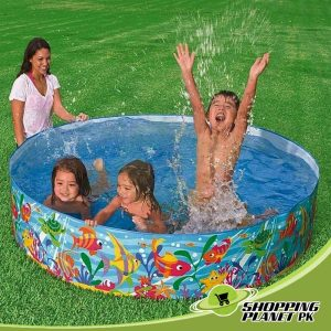Intex Swimming Pool 6 Feet For Kids