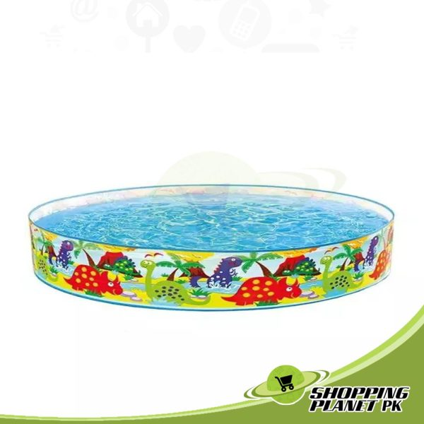 Intex Swimming Pool 6 Feet For Kidss