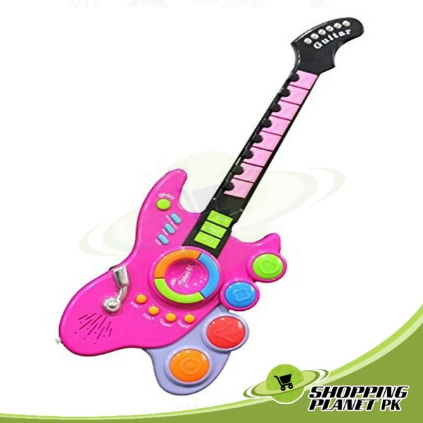 New Guitar Toy For Kid