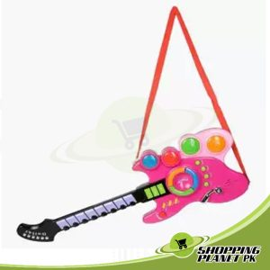 New Guitar Toy For Kids