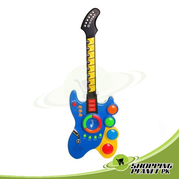 New Guitar Toy For Kidss