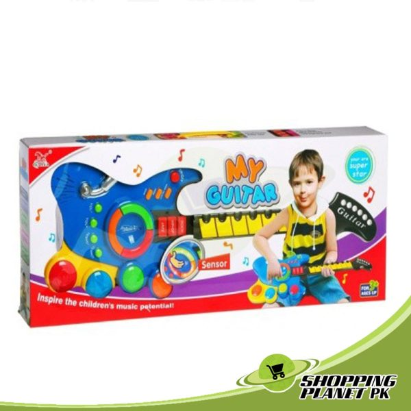 New Guitar Toys Kids