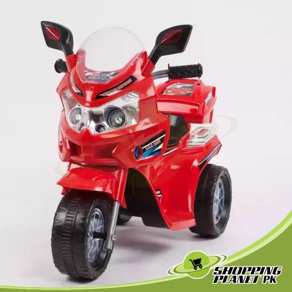 Power Rechargeable Motorbike For Kid,