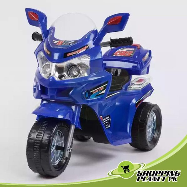 Power Rechargeable Motorbikes