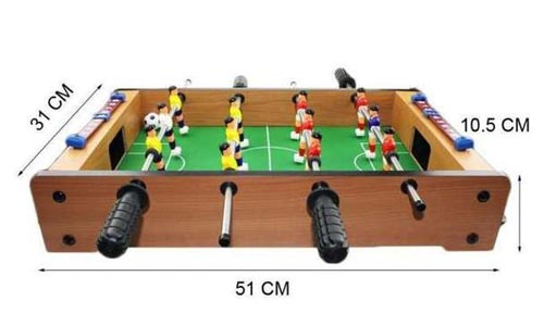 Soccer Board Game For Kids