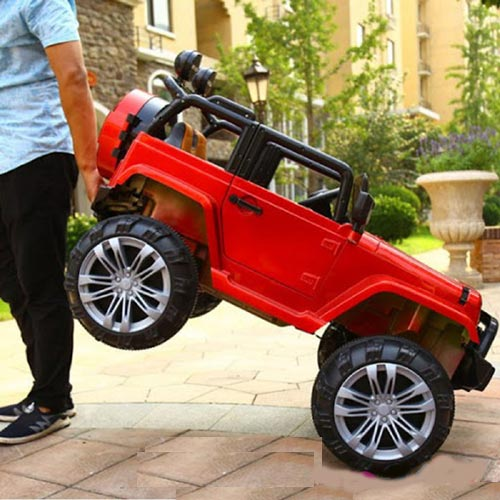 Rechargeable Baby Jeep BLF-119 Price In Pakistan