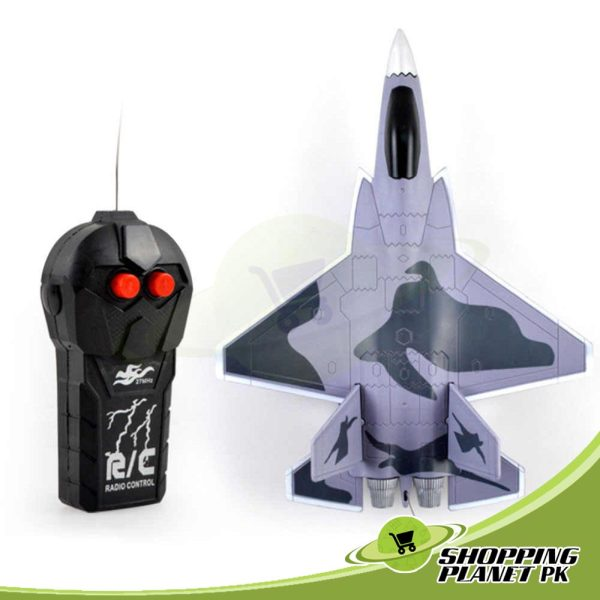 Remote Control Airplanes Toy For Kid