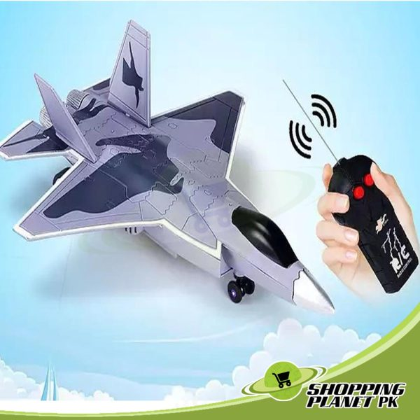 Remote Control Airplanes Toy For Kid.