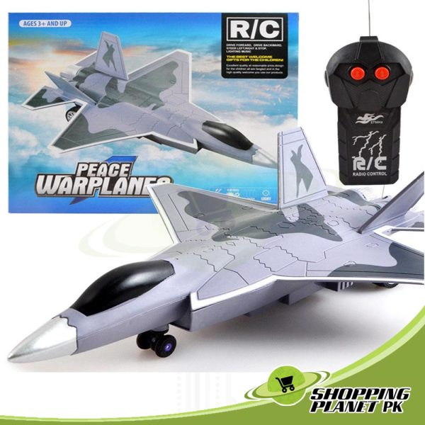 Remote Control Airplanes Toy For Kids