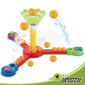 Ball Shoot Game Toy For Kids