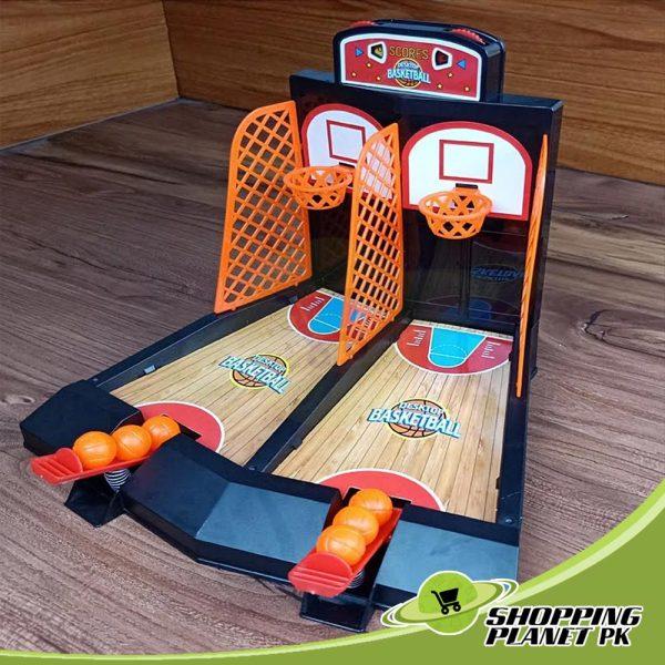 Desktop Basketball Game For Kid