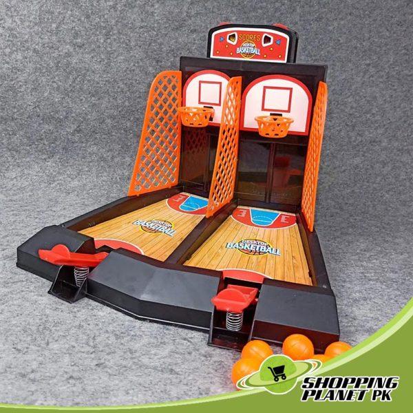 Desktop Basketball Game For Kids