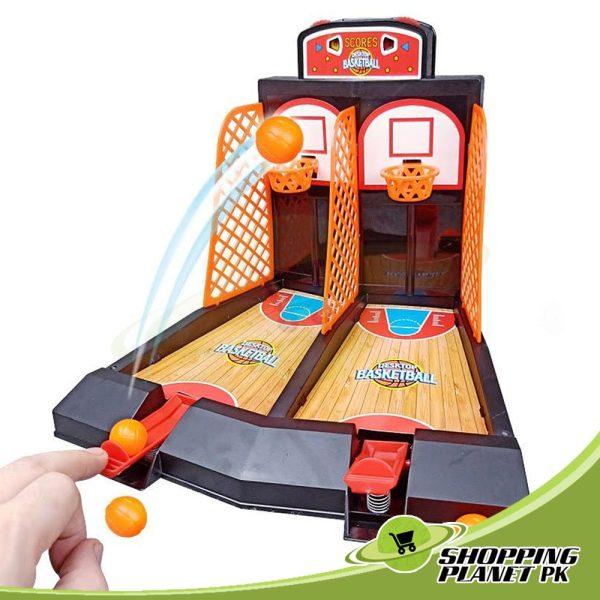 Desktop Basketball Game For Kidss