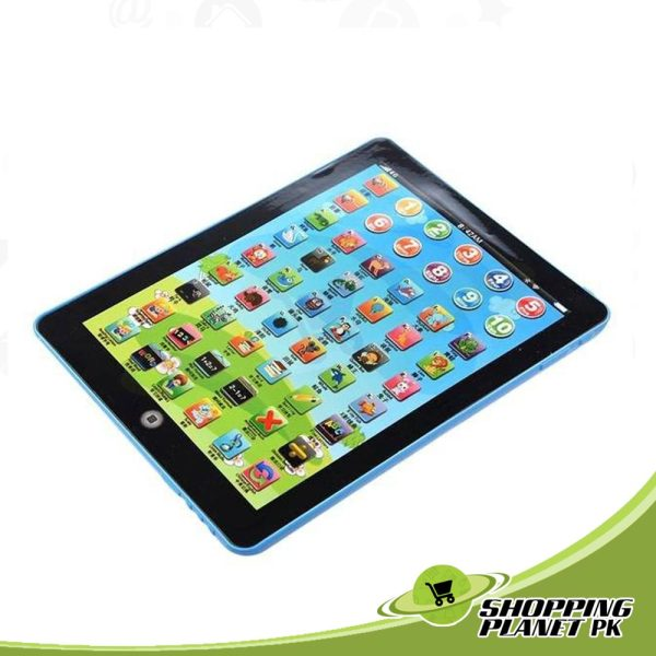 Educational Learning Tablet For Kid