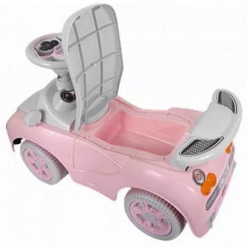 FootToFloor Ride On ManualCar For Baby