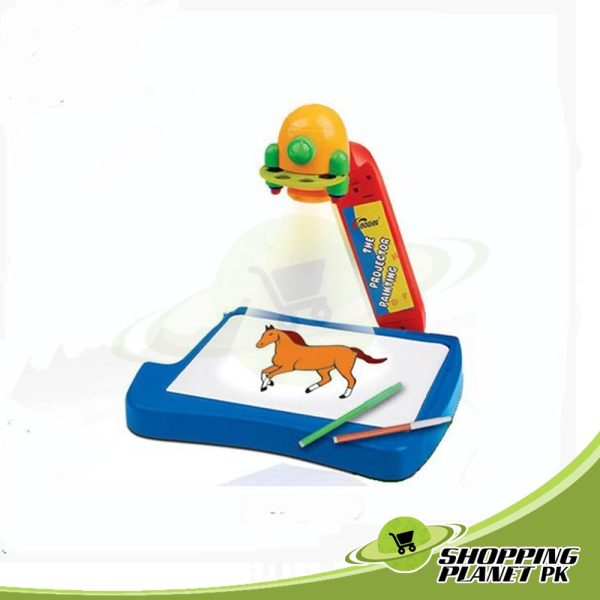 New Projector Painting Toy For Kidss