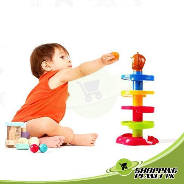 Rolling Ball Game Toy For Kid