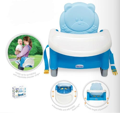 Weina Booster To Toddler Seat For Baby