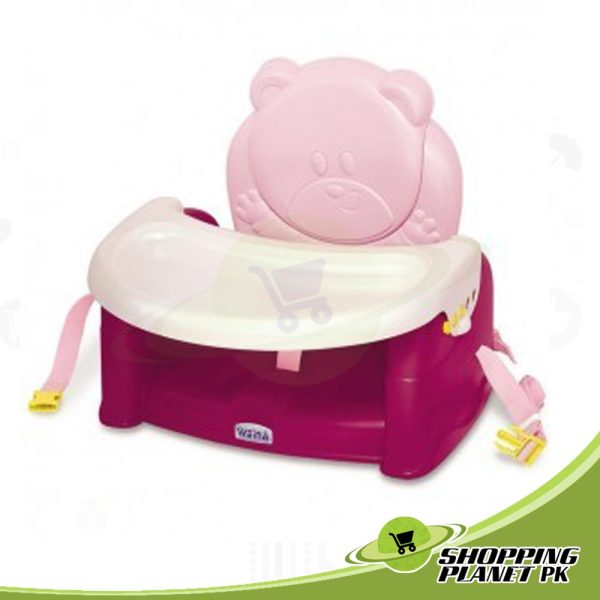 Weina Booster To Toddler Seat For Babys.