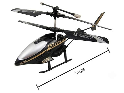 Best Remote Control Helicopters For Kids
