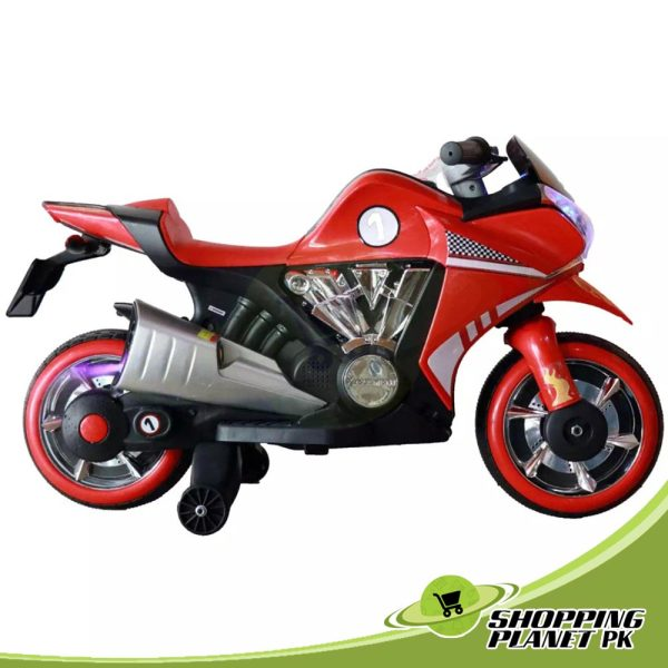 Rechargeable Bike BMW G-1800 For Kid,