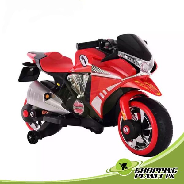 Rechargeable Bike BMW G-1800 For Kid