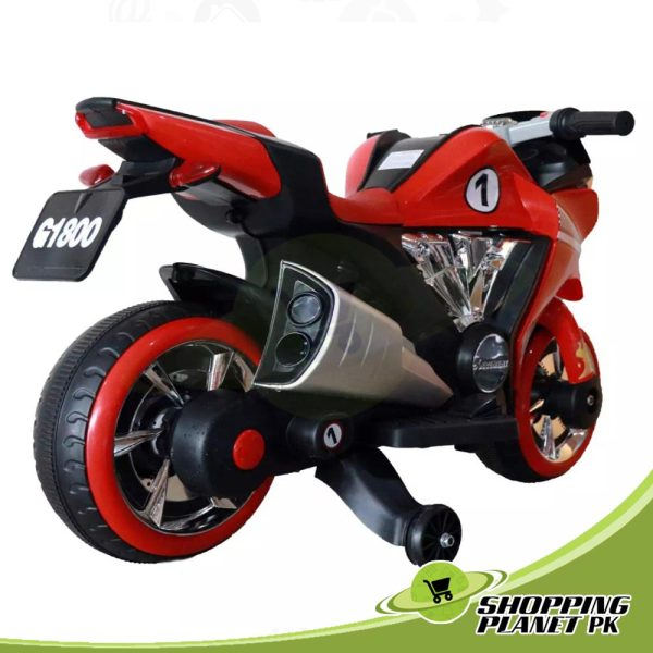 Rechargeable Bike BMW G-1800 For Kid..