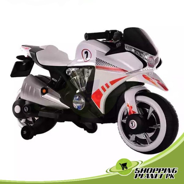 Rechargeable Bike BMW G-1800 For Kids