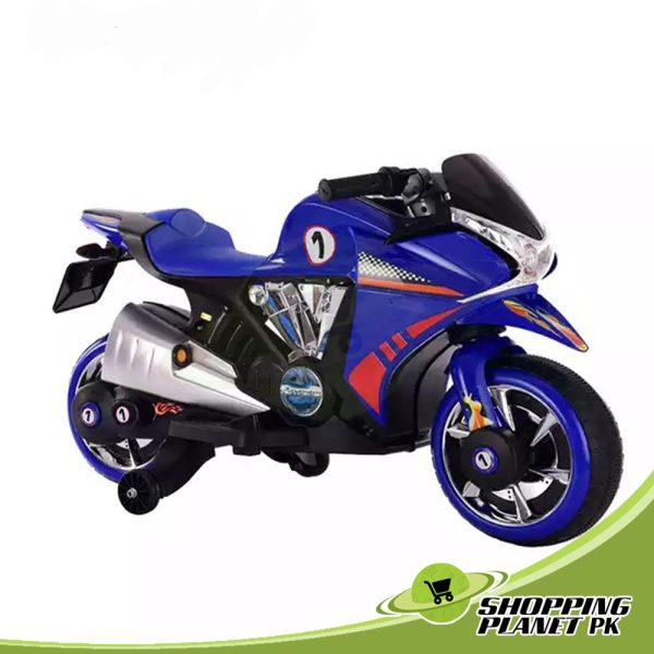Rechargeable Bike BMW G-1800 For Kidss