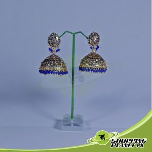 Beautiful Jhumka Earring Jewelry In Pakistan