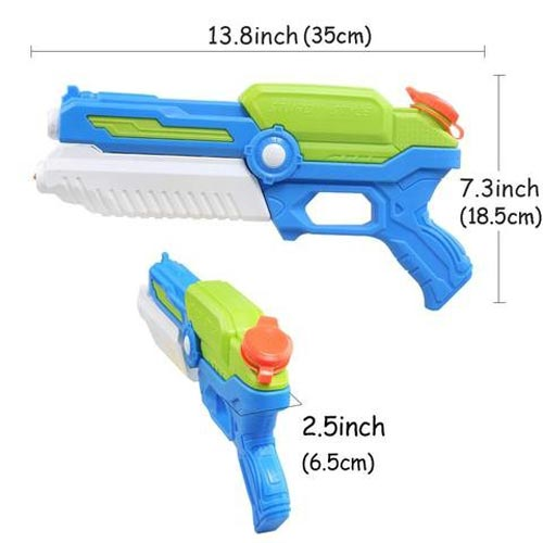 Best Water Gun Toy For Kids