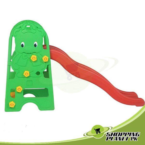 Edu Long bear Slide For Kid,,