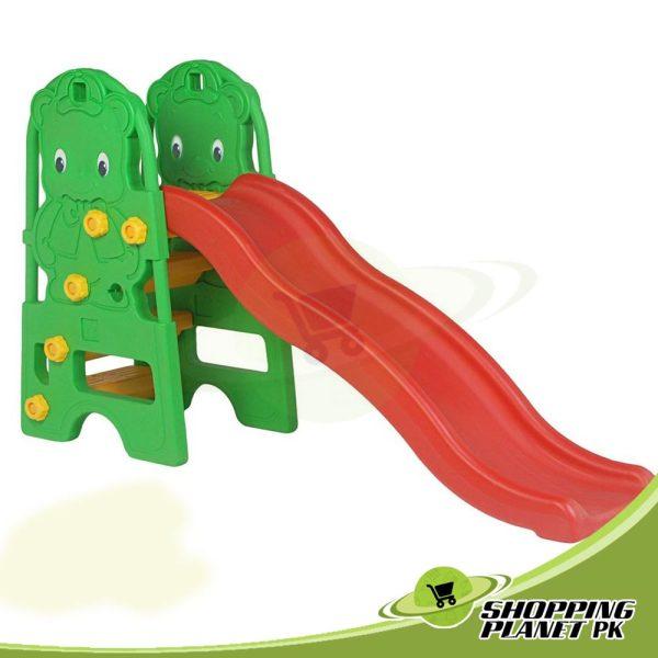Edu Long bear Slide For Kidssss