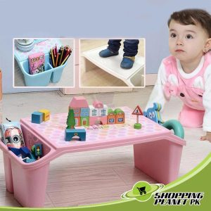 Educational Lap Desk Kids Table