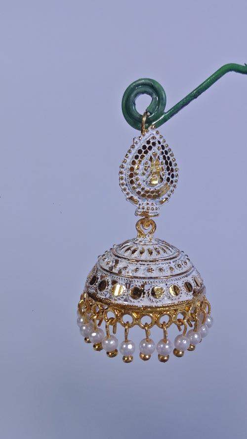 Elegant Jhumka Earring Jewelry In Pakistan