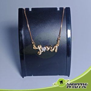 Locket Chain Artificial Jewelry In Pakistan