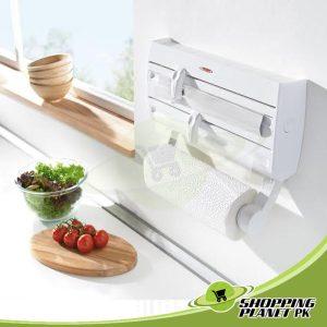Prestige 3 in 1 Dispenser For Kitchen