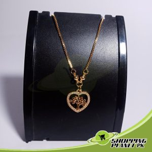 Small Pendant Chain Artificial Jewellery In Pakistan