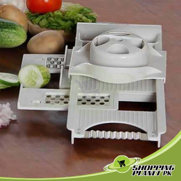 Tescoma Handy Multi-purpose Grater For Kitchen