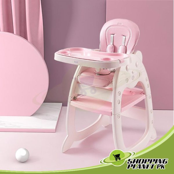 3 in 1 Baby High Chair In Pakistanss,