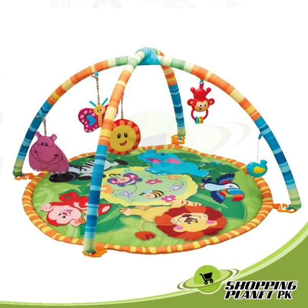 Baby Play Gym Mat For Baba