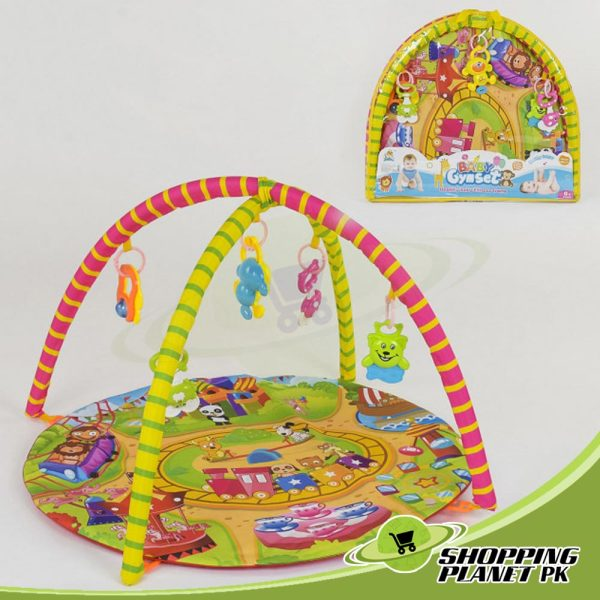 Baby Play Gym Mat For Babys