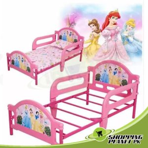 Best Cartoon Toddler Bed For Baby In Pakistan