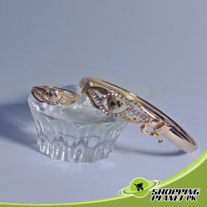 Bracelet + Ring Artificial Jewellery In Pakistan